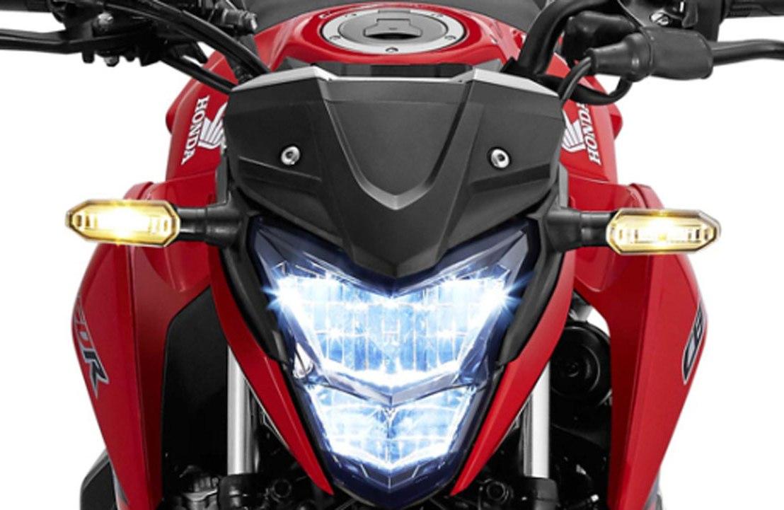 Tutorial Cara Menyetel Sorot Lampu Utama Honda NewCB150R